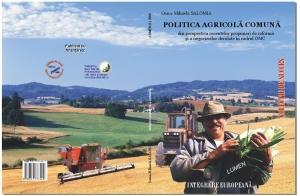 targ agricol. Politica agricola comuna