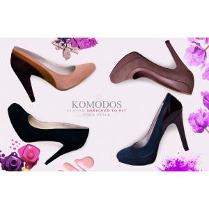 botine femei. Modele pantofi dama cu toc si pantofi dama cu toc si platforma