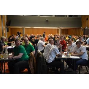 iq trivia. Campionatul European de Quizzing, 31 oct - 2nov 2014, Prima Editie la Bucureşti