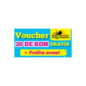 Reducere 20 RON la cadourile de 1 iunie, in magazinul online Noriel