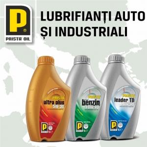 Prista Oil Romania