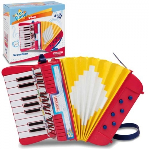 acordeon. bontempi