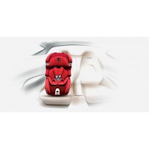 kiwy slf123. Avantaje generale ale scaunului auto Kiwy SLF123