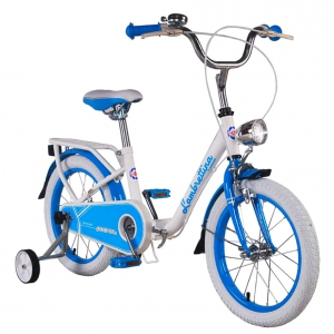 patut pliabil. Bicicleta copii pliabila Lambrettina 16ATK Bikes