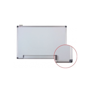 Tabla magnetica - 45 x 60 cm