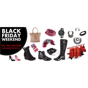 black-friday 2015. Black Friday 2015 la Zibra
