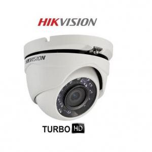 hikvision. Camere de supraveghere Hikvision