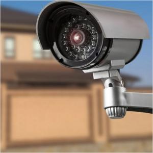 Camere si sisteme de supraveghere video