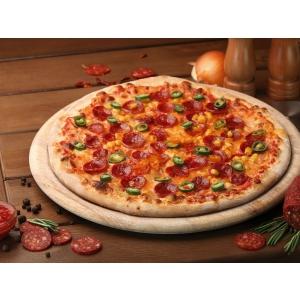 livrare pizza domnesti. Cand ai pofta de o pizza adevarata apeleaza la Delarte!