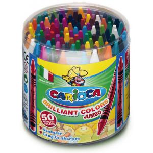 creioane. CARIOCA, rechizite scolare si produse pentru creatie cu adevarat speciale