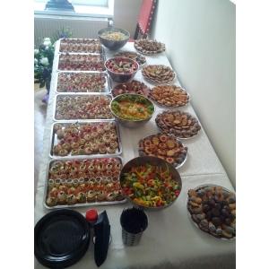organizari evenimente. Catering evenimente - Delarte Catering