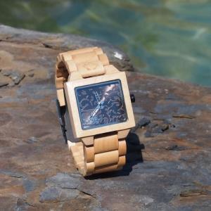 ceasuri din lemn. TimeWood