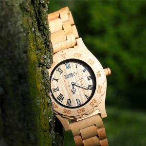 lemn. Ceasuri din lemn