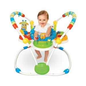 Centru de activitate pentru bebelusi