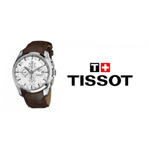 marcii. Colectii de ceasuri impresionante ale marcii Tissot