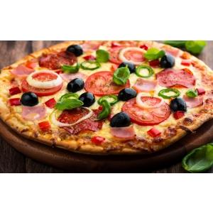 pizza 1 1 gratis. Comanda o pizza si primesti inca una gratis!
