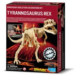 dinozauri. Copilul tau este fascinat de dinozauri?