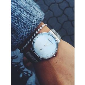 Cumpara un ceas cu atitudine din colectiile brand-ului Skagen!