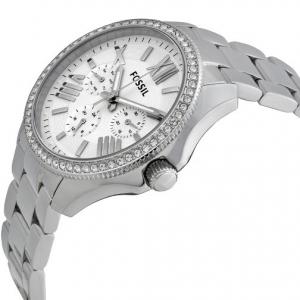 oameni de valoare. Fossil- ceasurile care respecta valoarea timpului!