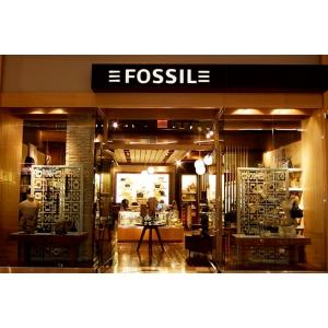 Fossil- un brand in continua dezvoltare