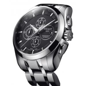 locuinte accesibile. Gama de ceasuri Tissot- inovatie si traditie la preturi accesibile!
