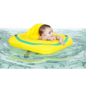 cursuri inot copii. colac bebelusi swimpy