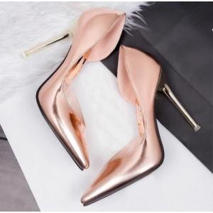 Intra acum pe Zibra.ro sa vezi o gama variata de pantofi!