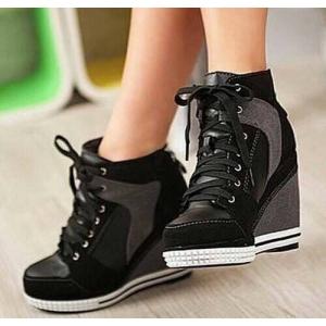 Intra pe Zibra.ro sa vezi noua colectie de sneakersi dama!