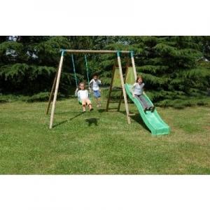 Leagane de copii pentru exterior, un prilej de distractie – Jucariimagice.ro