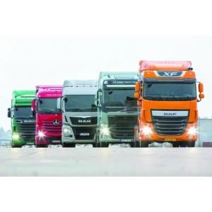 EVW Piese. Piese pentru camioane pe Pieseara.ro