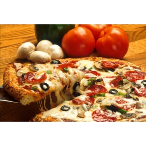 leadership autentic. Pizza traditionala preparata dupa retete autentice