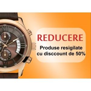 Reduceri piperate pentru produse resigilate