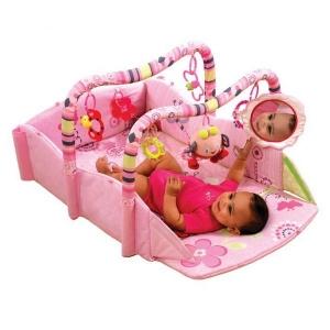 articole copii si bebelusi. Saltea de joaca 5 in 1