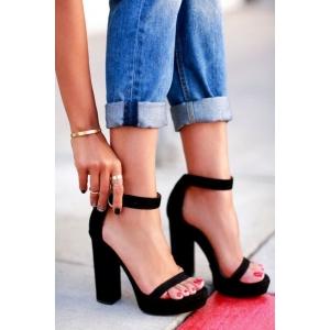 Perfect. Sandale moderne pentru un look perfect