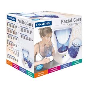 tratament laser facial. Sauna Faciala Lanaform LA131203