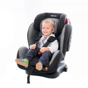 scaun auto isofix. Scaun auto Georgia Kidscare