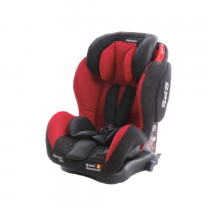 scaun auto siguranta la impact. Scaun KidsCare Georgia Isofix