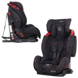 coletto sportivo isofix. scaun auto sportivo isofix