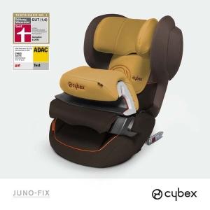 cetatea de scaun. Scaune auto cu isofix de la Cybex