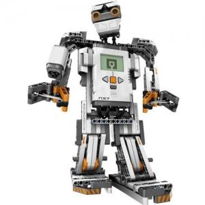 jucarii baietei. Robot Mindstorm Lego