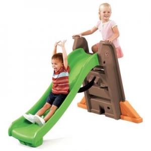 Tobogane copii pentru amenajarea unui spatiu ideal de joaca