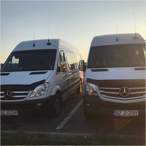 ZGR.ro - Transport Romania Germania