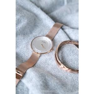 Uimitoarele ceasuri ultra fine de la Skagen!