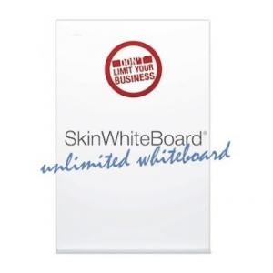 Tabla Magnetica SkinWhiteBoard