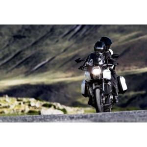 Ultimele tehnologii in materie de motociclete si echipamente de protectie pot fi gasite la standul United Motors in cadrul SMAEB 2012
