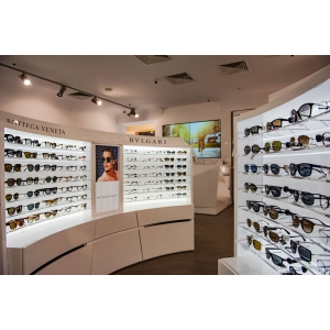 piata nationala de optica. Magazin Optiblu Baneasa
