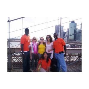 Tabara de engleza la New York cu Shakespeare School