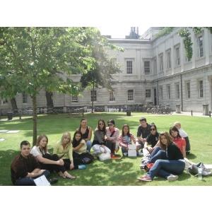 tabere marea britanie. University College London