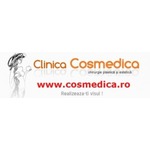 cosmedica. S-a lansat Cosmedica.ro, cartea de vizita a clinicii Cosmedica