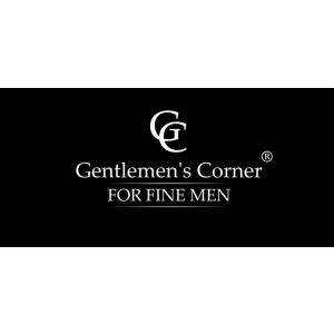 Career Corner. Sigla Gentlemen's Corner